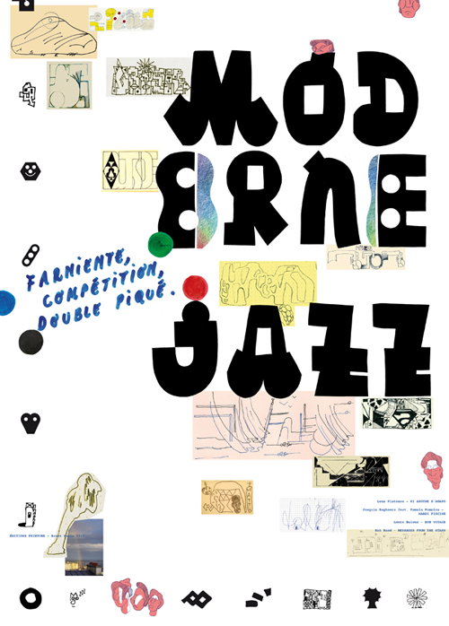 Moderne Jazz Farniente Compétiti Danse Botanique